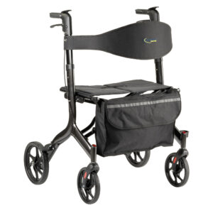 Light XL rollator